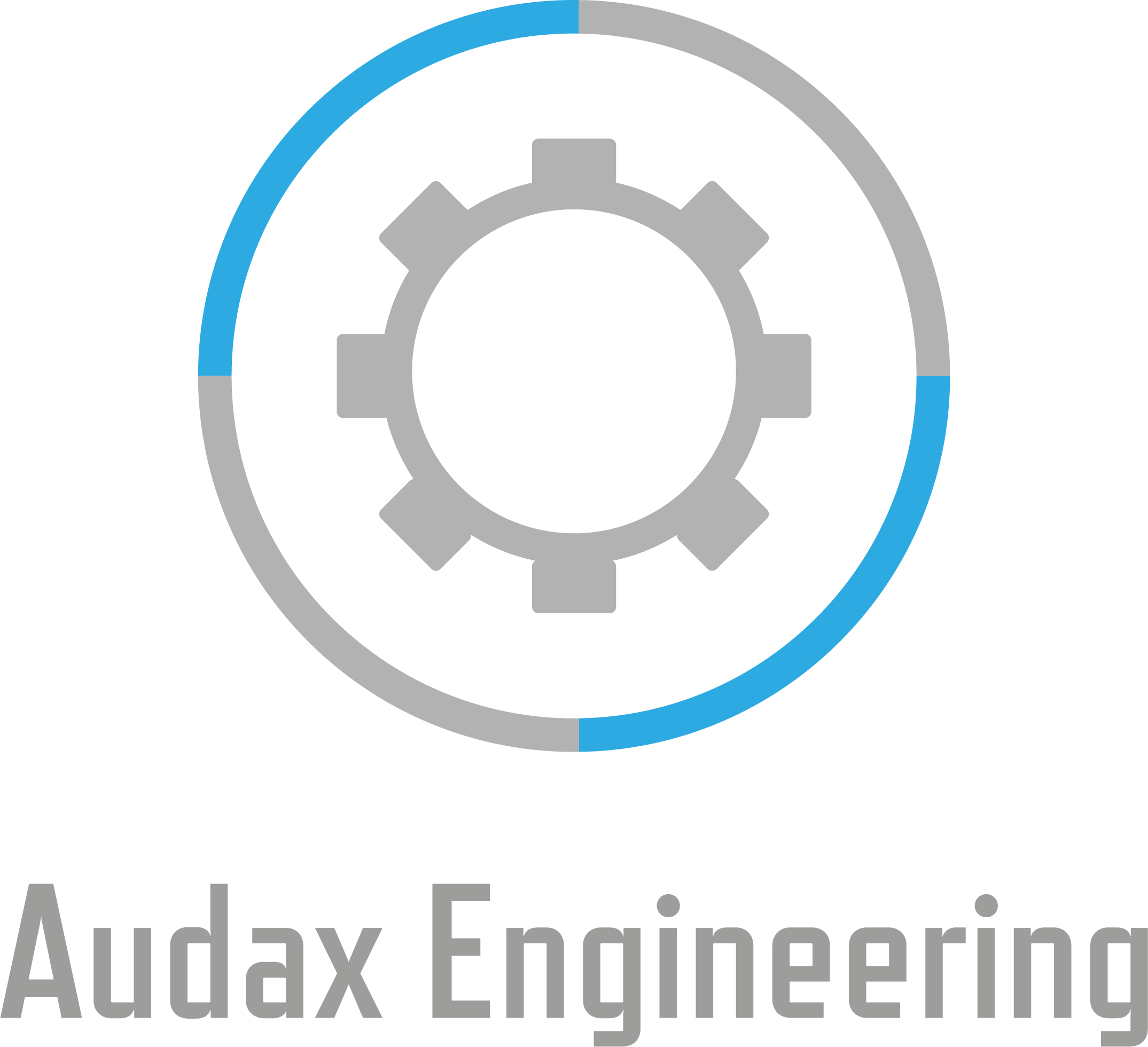 Logo AUDAX Engineering